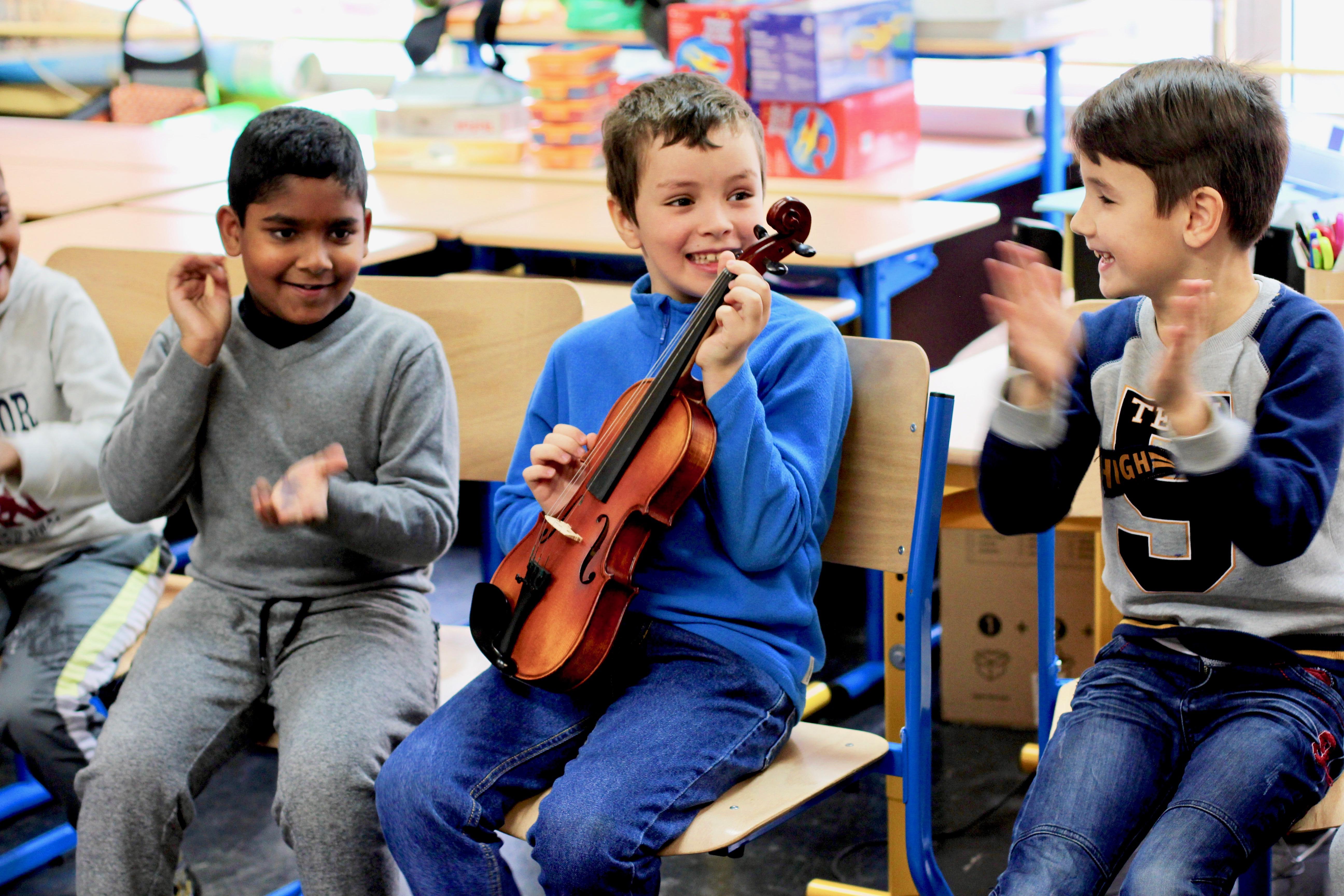 Atelier Orchestre Bobigny 3